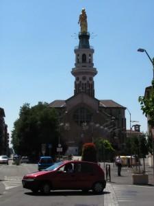 Santuario del Madonna in Tortino