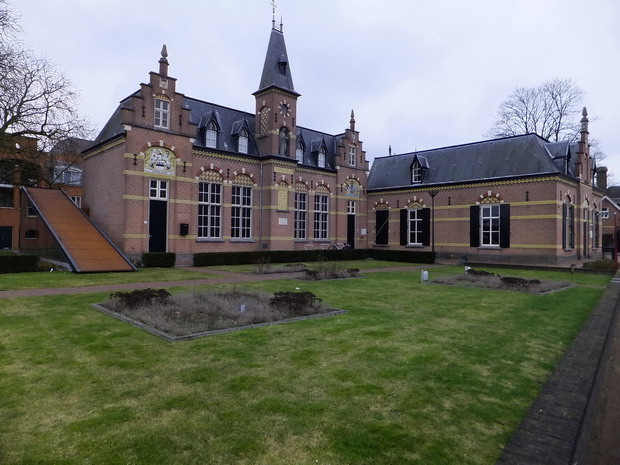 De latijseschool in Gemert