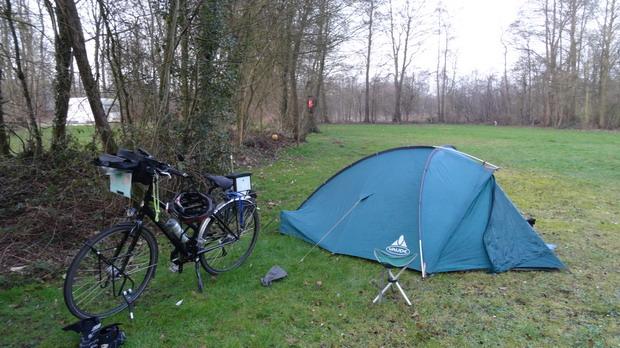 camping de vriendschap putten